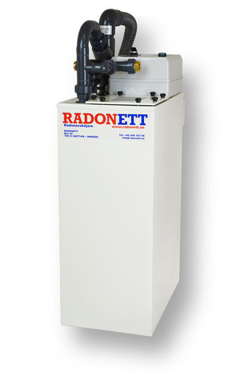 Radonett B2 UV Radonerotin